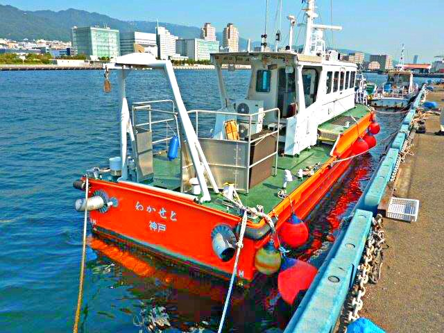 Boat For Sale – Norwegian Marine Pacific Offshore