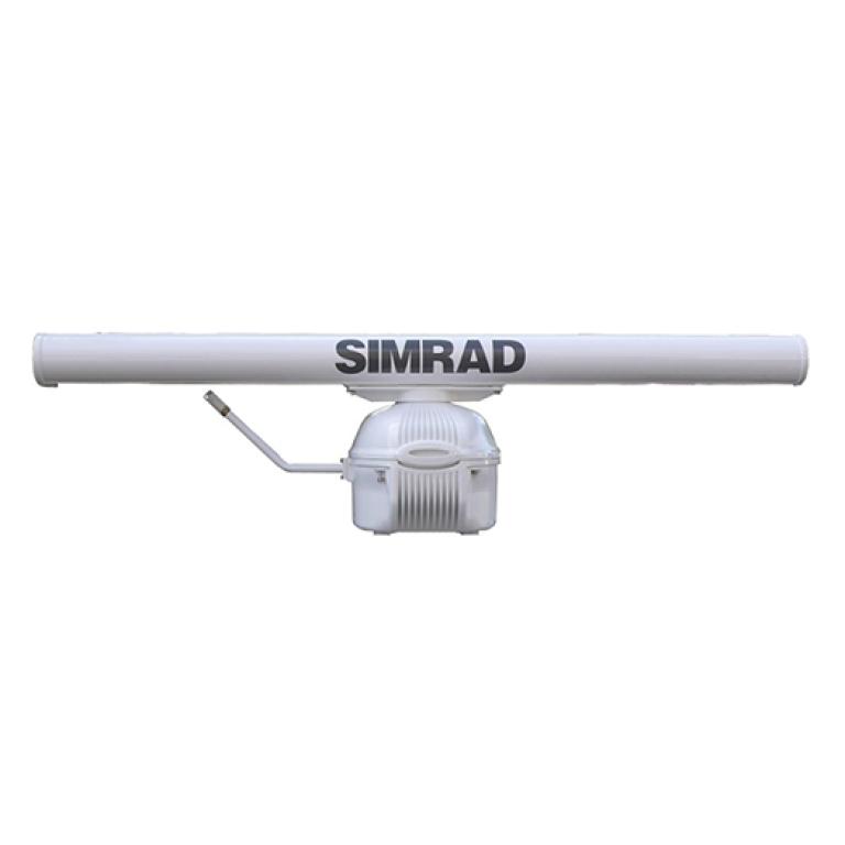 SIMRAD Radar Systems – Argus Radar – Norwegian Marine Pacific Offshore